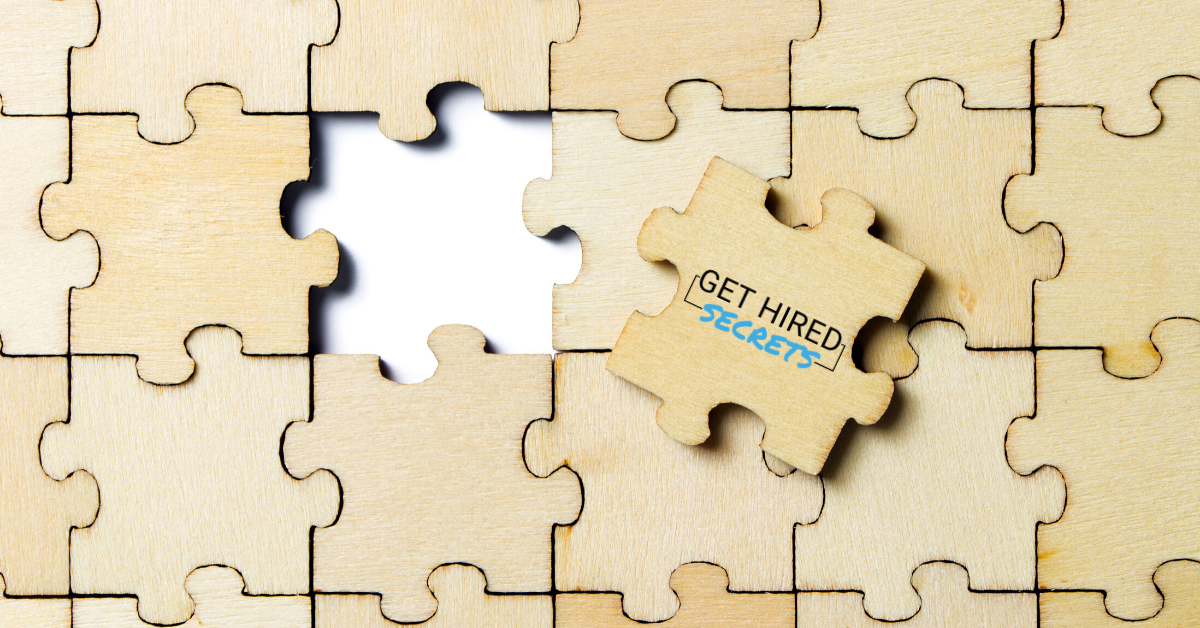 7 Secrets of a Highly Effective Resume Cover Letter