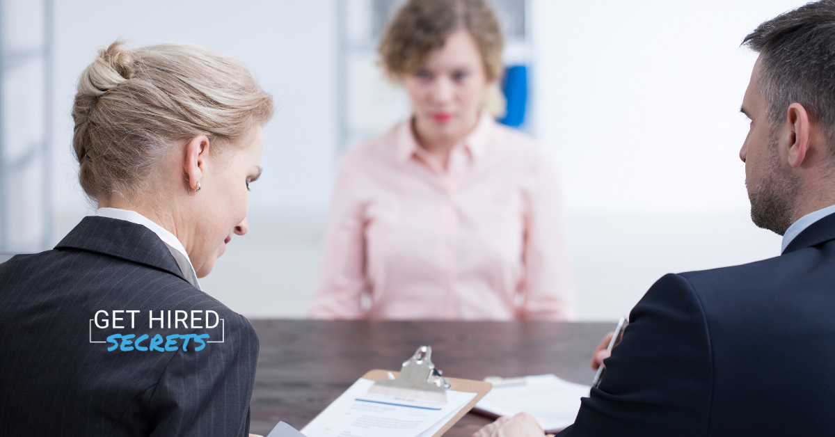 How to Answer the Two Most common Interview Questions