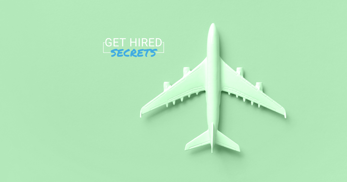 10 Interview Traveling Tips to Get You from Here to There