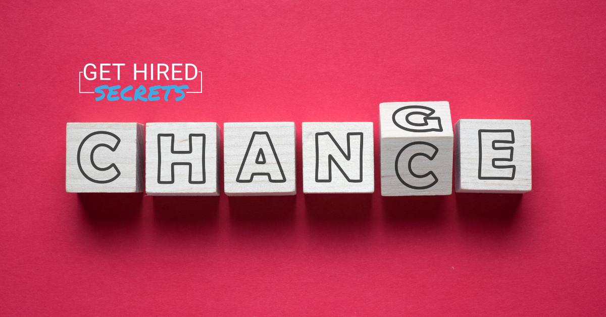 4 Tips to Changing Careers